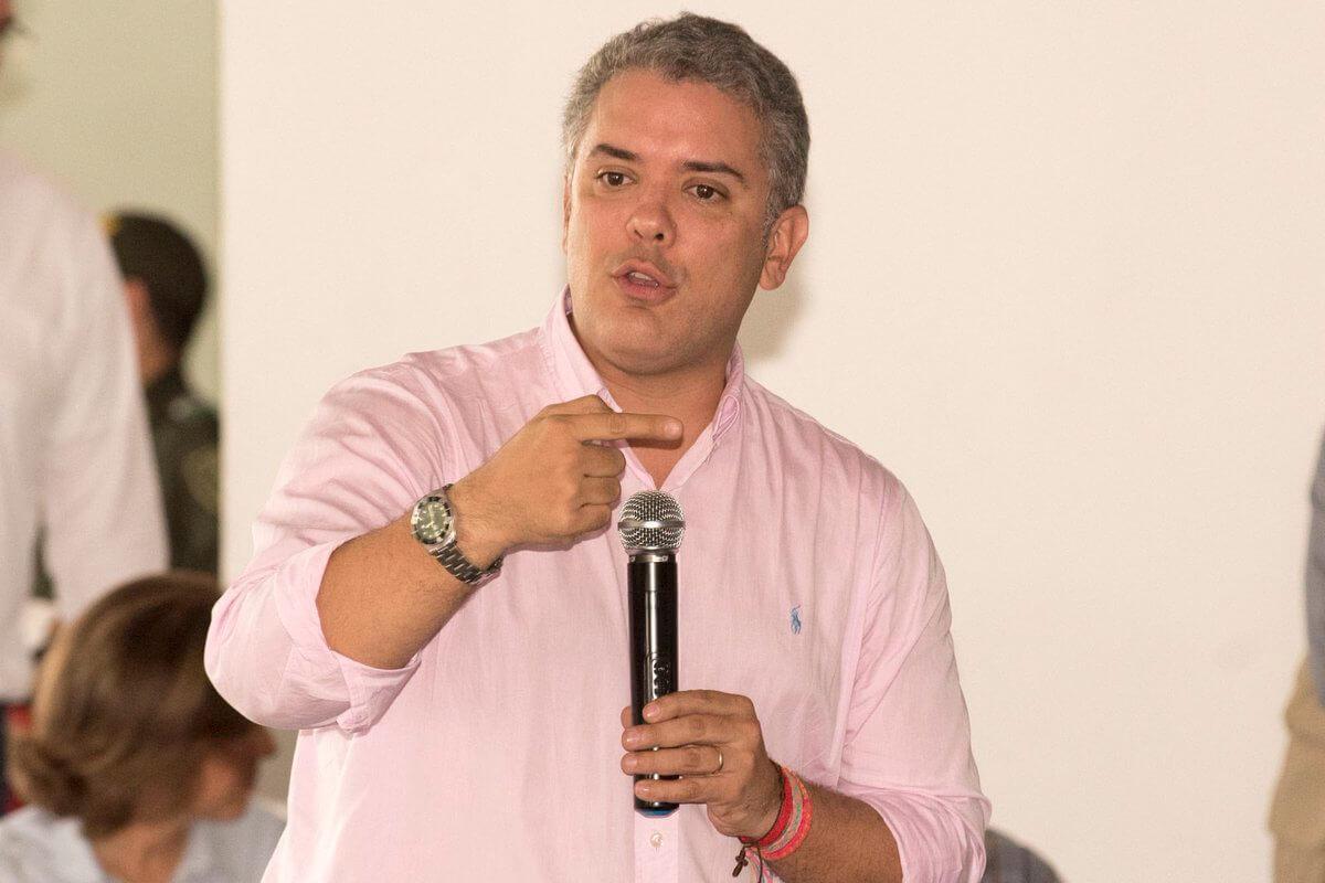 """Ya está lista logística para el taller """"Construyendo País"""" en Saravena. El Presidente Duque, presidirá discusión del Plan de Desarrollo."""
