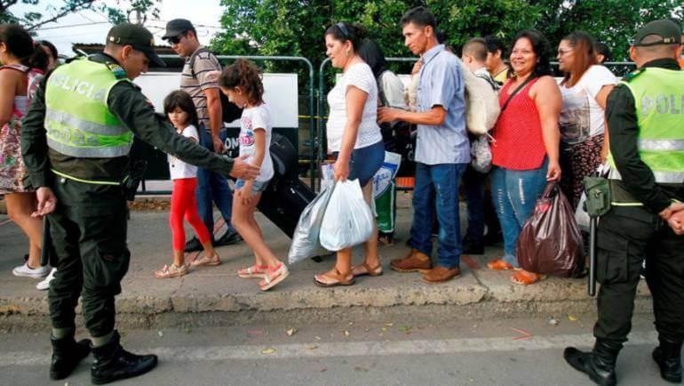 Recursos para migrantes se han perdido por negligencia de autoridades  locales, dijo ACNUR. Dispusieron de 13 millones de dólares.