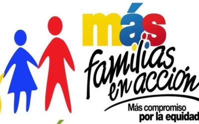 Hasta el 20 de agosto beneficiarios de Familias en Acción del municipio de Arauca tendrán plazo para realizar proceso de bancarización.