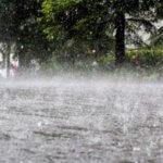 Lluvias torrenciales sobre el piedemonte generaron el crecimiento de afluentes hídricos en el Departamento. No se reportan damnificados.
