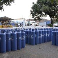 Ofertas laborales o menos controles piden vendedores informales de gas.  Autoridades han aumentado operativos.