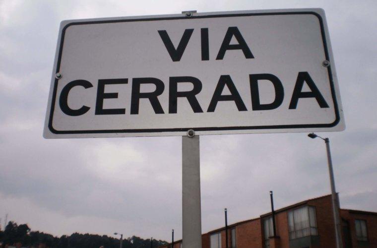 Por Media Maratón se presentarán cierres viales en Arauca este domingo de 6 a 10 de la mañana. COLDEPORTES lidera el evento.