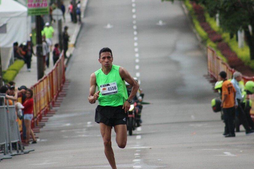Arauca tendrá su media maratón. Deportistas de élite fueron invitados.