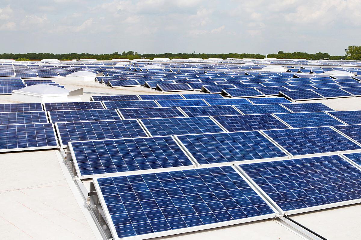 ENELAR ya trabaja para implementar dos parques solares.