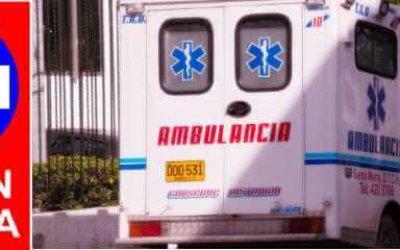 En Arauca se han registrado 16 infracciones contra de la Misión Medica.