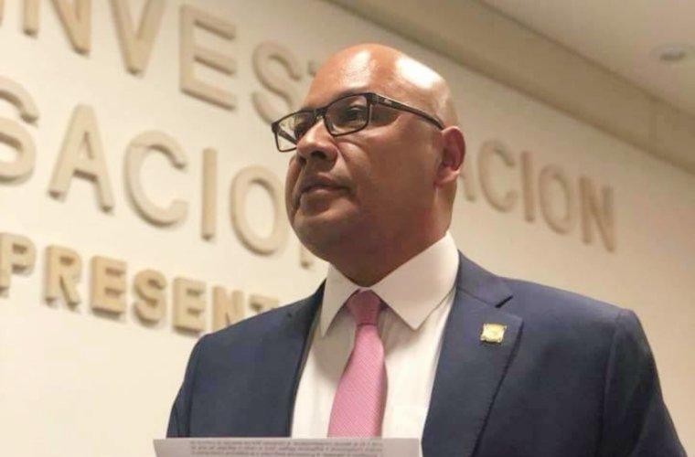 Estoy tranquilo y ahora debemos mirar hacia adelante. El partido mantiene la curul y hay que seguir trabajando por Arauca, dijo Luis Emilio Tovar.