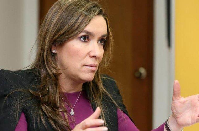 Arauca tendrá el doble del presupuesto de regalías para los próximos dos años, dijo la Ministra de Minas y Energía en Kapital.