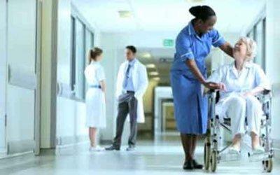 Hospital San Vicente de Arauca responde por aparente negligencia médica. Según Subdirectora, mujer presentaba un embarazo molar sin feto.