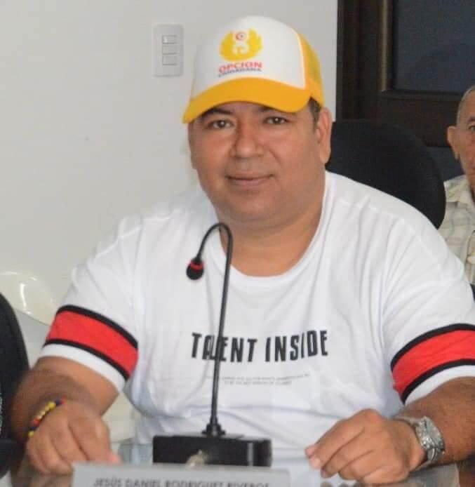 Presidente del Concejo, comenzará revisión de obras del Municipio. La primera será la Avenida Olaya Herrera.
