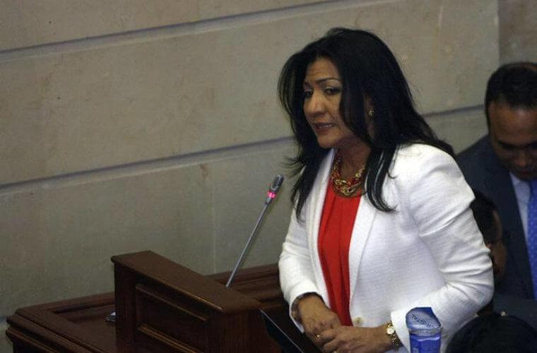 Ex Magistrada del CNE, dijo que diputados y Concejales no tienen problemas para participar en las próximas elecciones.