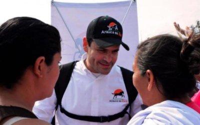 Oscar Durán arremete contra la clase dirigente de Arauca. Los cuestionó  por su falta de liderazgo y se refirió a un ex Representante a la Cámara.