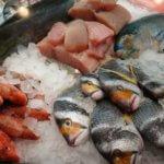 Pilas con los alimentos que consume en Semana Santa. Unidad de Salud, pide a comunidad comprar productos de río o mar en sitios autorizados.