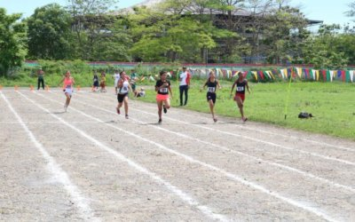 Diez atletas de Tame y Arauca, representarán al Departamento en carrera  que se cumplirá en Bogotá. Es preparatorio a nacionales.