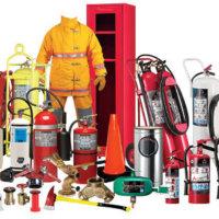 """""""Los integrantes del cuerpo de bomberos no están autorizados para vender equipos contra incendios a comerciantes"""", dice Comandante."""
