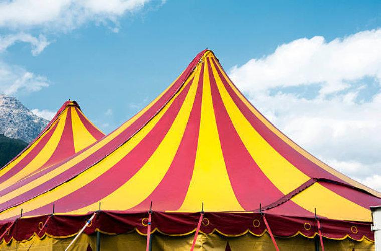 Comunal cuestionó préstamo del gimnasio Santa Teresita a un circo.  Considera que el uso debe ser exclusivo para actividades deportivas.