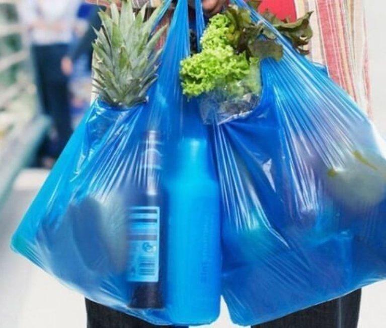 Arauca comenzó tarea para sacar del mercado las bolsas de plástico.  Tomar conciencia del daño ambiental será la clave.