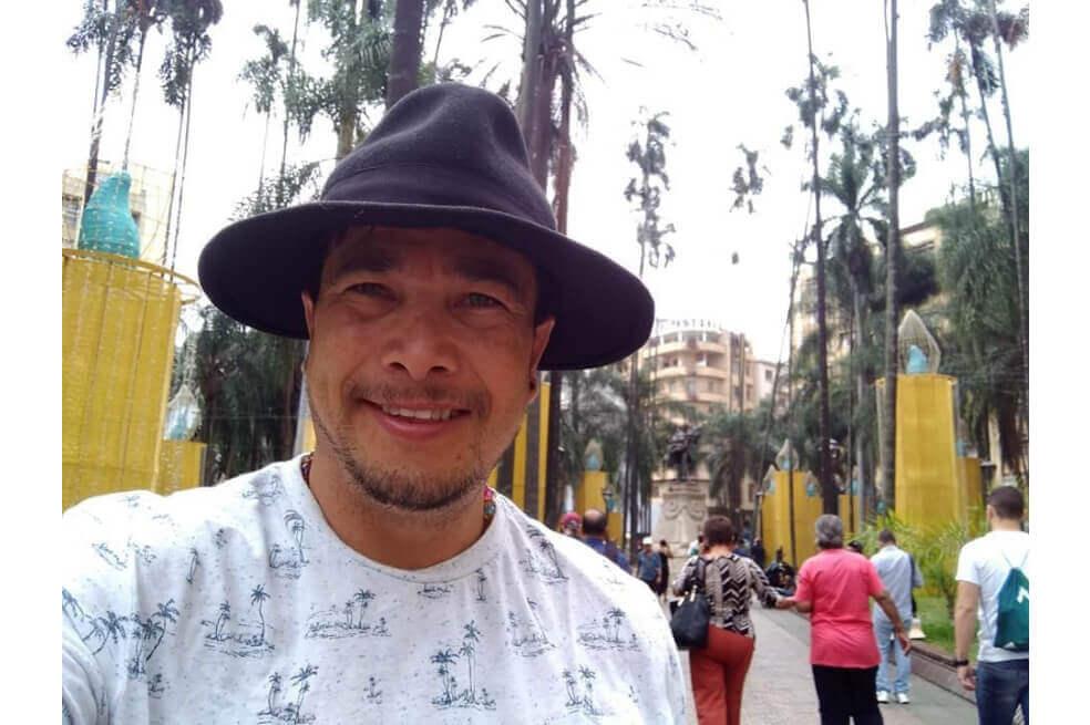 Asesora de Cultura rechazó asesinato de Mauricio Lezama.