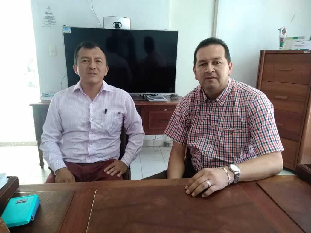 Hubo cambios en la Delegación Departamental de la Registraduria.  Funcionarios de Chocó y Putumayo asumieron cargos en Arauca.