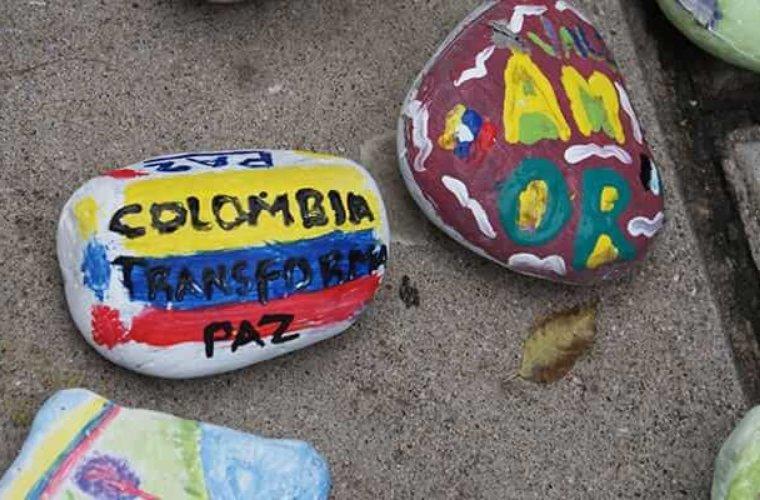 Programa de Colombia transforma beneficia a la comunidad de Bocas de Ele, en Baterías sanitarias, renovación del puesto de salud y el tratamiento del agua.