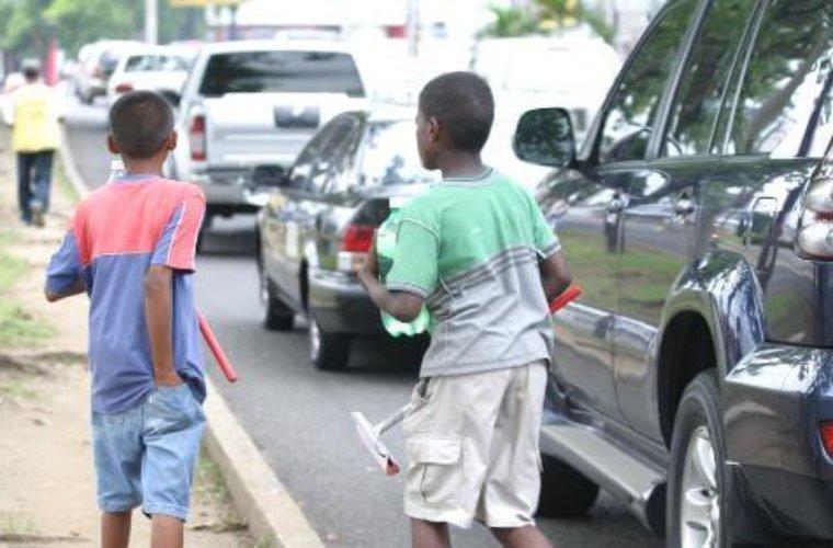 Estadística negativa para el departamento de Arauca. Hay 1.808 niños  trabajando y por fuera del sistema educativo.