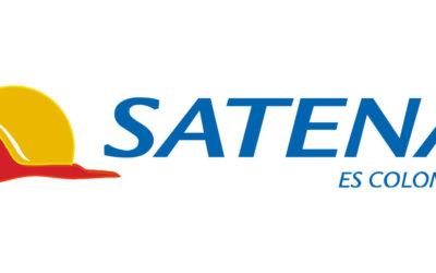 Satena gestiona nueva cita a paciente a quien la aerolínea dejó sin cupo la  semana pasada. Presidente se puso al frente de la situación