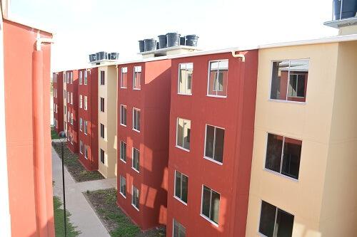 COMFIAR tiene vivienda disponible para la venta. Hay 400 apartamentos en la Ciudadela, aseguró Directora.