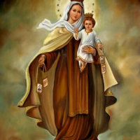 Con la celebración de eucaristías y procesiones las Diócesis de Arauca y conductores conmemorarán hoy el Día de la Virgen del Carmen.