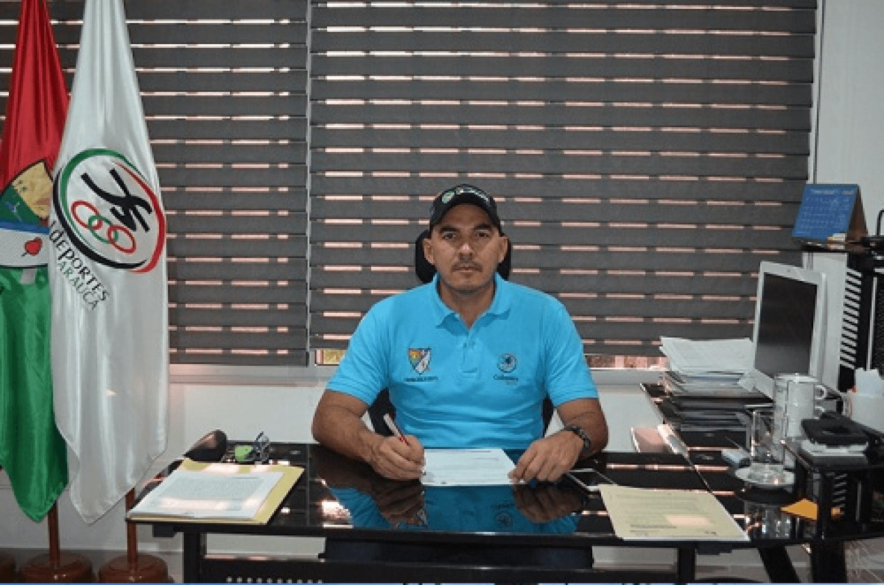 En un 75 por ciento COLDEPORTES Arauca ha cumplido metas del Plan de Desarrollo. Infraestructura deportiva y programas de formación los pilares.