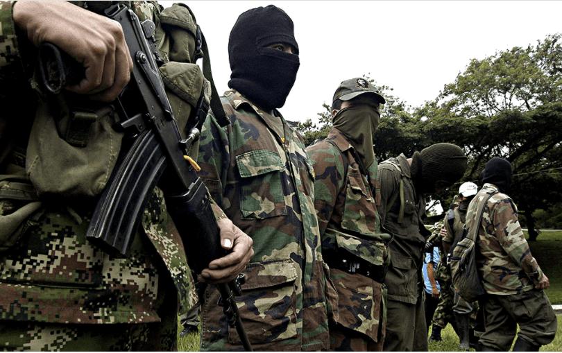 Indígenas de Arauca denunciaron reclutamiento forzado de grupos armados ilegales. Además, se están quedando sin tierra.