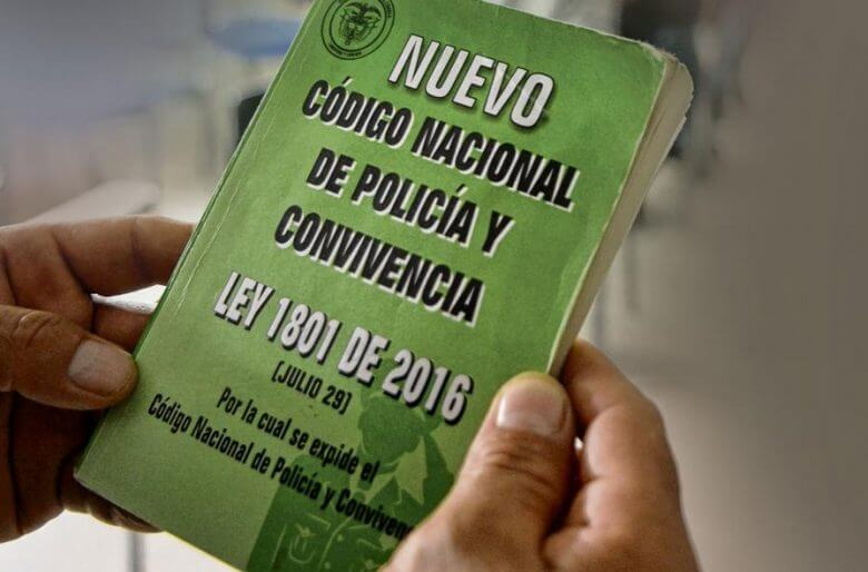 Sanciones por invasión al espacio público y riñas dentro de los comparendos del Código de Policía que más se aplican en Arauca.