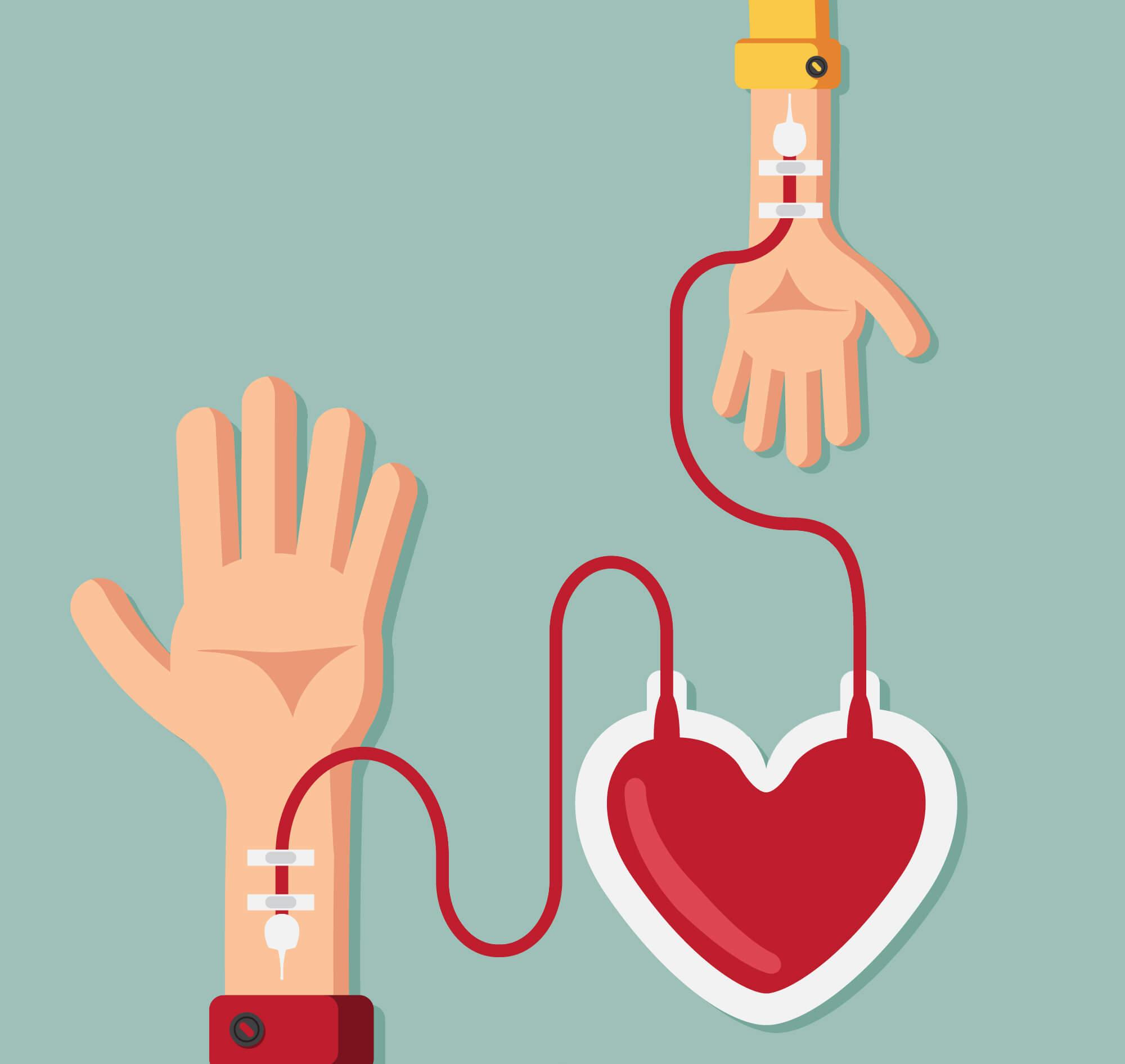 """Banco de Sangre del Hospital del Sarare y Coldeportes lideran campaña masiva de donación de sangre, """"Gotas donadas, vidas salvadas""""."""