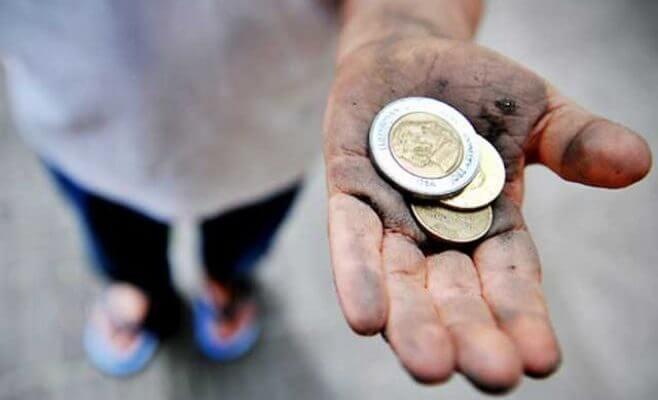 Comunal de Arauca denunció explotación laboral a personas venezolanas. Las pagan pírricas sumas de dinero.