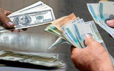 El dólar y el peso son las monedas que se usan en las zonas fronterizas de Venezuela con Colombia. Les tenemos los testimonios.