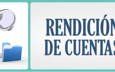 Viernes habrá jornada de rendición de cuentas de Infancia Adolescencia y Juventud. Será este 13 de septiembre en la Ludoteca Municipal.