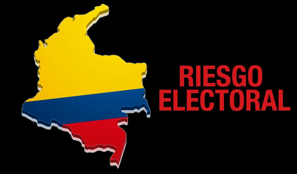 Arauca, Saravena y Tame dentro de los 16 Municipios que se encuentran en riesgo extremo electoral a nivel nacional, según informe de la MOE.