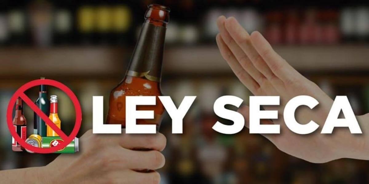 Este sábado inicia a las seis de la tarde ley seca por elecciones. Irá hasta el lunes a las seis de la mañana. Alcaldía de Arauca emitió decreto.