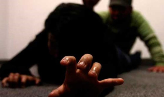 Con cuchillo fue atacada una mujer a la altura del Caño Córdoba. La golpearon en la cabeza y le cortaron un brazo.