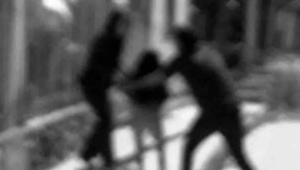 Bebés en la mira de los delincuentes. Sujetos armados y en moto intentaron llevarse a bebe de 14 meses de nacida.