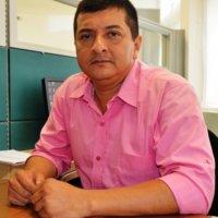 Con tristeza Alcalde despidió a la líder social y excandidato a la Asamblea Luz Perly Córdoba. Fue en el sepelio y dijo que había sido su aliada política