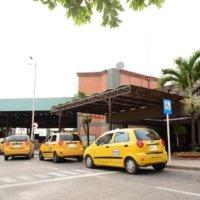 Se mueve la Terminal de Transportes de Arauca. Demanda de pasajeros aumentó un 50 por ciento.