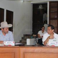 Ganaderos denunciaron ante la Gerente General del ICA, que funcionarios de la seccional Arauca estarían facilitando el contrabando en la zona de frontera.