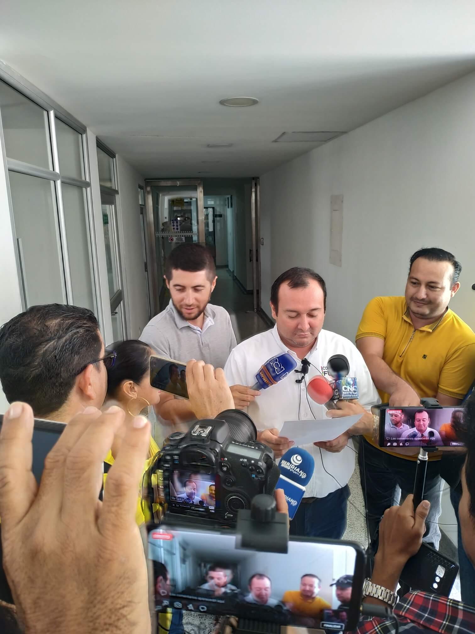 Unidad Administrativa Especial de Salud de Arauca informó que paciente del hospital de Tame no cumple con los criterios de caso probable para coronavirus COVID-2019.