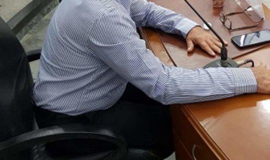 Juzgado civil del circuito de Cúcuta embargó honorarios que recibe por su trabajo en la Asamblea el diputado liberal Hernando Posso.