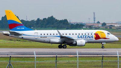 Presidente de Satena le sale al paso a críticas por deficiencias en el servicio. Dice que hay plan de contingencia por daños en un avión