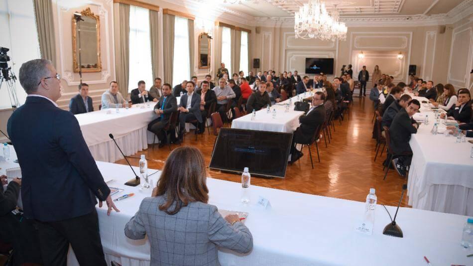 Gobernador y alcalde de Arauca recibió directrices del Presidente Duque para hacerle frente al Coronavirus en esta zona de frontera.