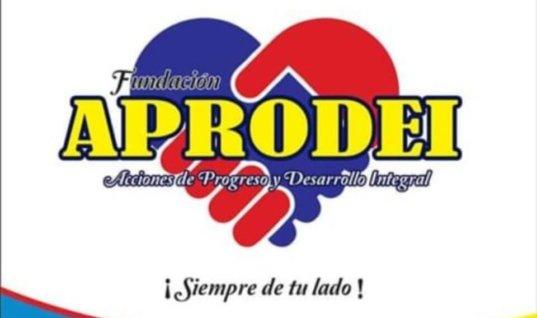 Fundación APRODEI busca ayudar a familias desfavorecidas durante la cuarentena en Arauca.