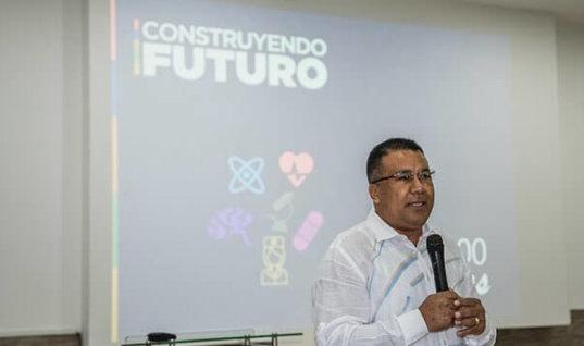 Gobernador Facundo rechazó asesinato de joven comerciante en Fortul. El mandatario pidió reunión de carácter urgente con Migración Colombia.