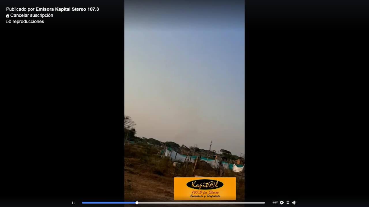 Vuelve y juega…Denuncian nueva violación del espacio aéreo por parte de aeronaves venezolanas. Habrían pasado la frontera en Arauca y Arauquita.