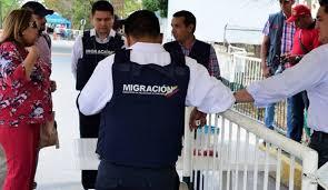 Por primera vez un venezolano, quien había sido expulsado de Colombia, fue privado de la libertad por fraude a resolución.