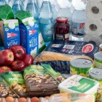 Más de 12 mil Kits de alimentos de asistencia humanitaria entregará Gobierno Departamental en los siete municipios.